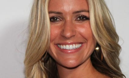 Kristin Cavallari Bundles Up, Looks Pretty