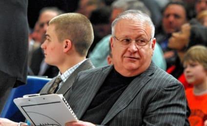 Bernie Fine, Associate Head Syracuse Basketball Coach, Accused of Sexual Misconduct