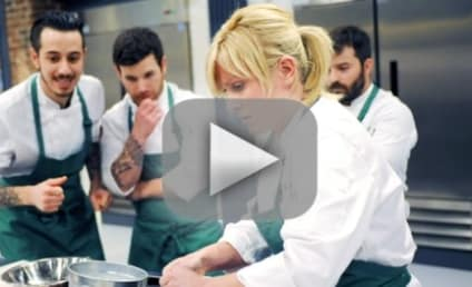 Top Chef Season 12 Episode 1 Recap: Can You Stand the Heat?