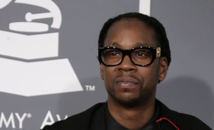 2 Chainz Arrested at Airport for Pot Possession