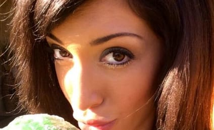 Farrah Abraham: Okay, What is Up With Her FACE?