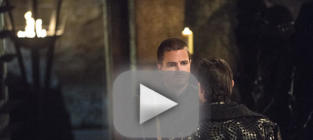 Arrow Season 3 Episode 22 Recap: The Green Wedding