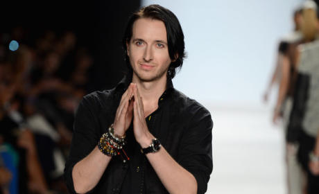 Did Dmitry Sholokov deserve to win Project Runway?