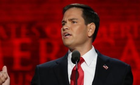 Marco Rubio: Age of the Earth is 4.5 Billion Years ... Created By God