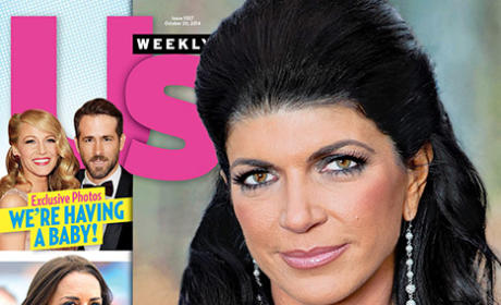 "Teresa Giudice Labels Jail Sentence a ""Life Lesson,"" Also Destroyed Her Family"