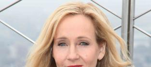 J.K. Rowling: Sorry for Killing Fred Weasley!