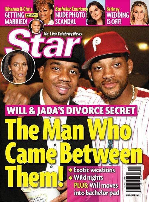 Will Smith Tabloid Cover