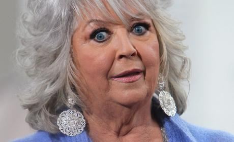 Paula Deen: Fired By Food Network Following Lawsuit, Racial Slurs