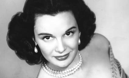 Patricia Medina Dies at 92