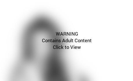 Miranda Kerr: Naked in Harper's Bazaar!