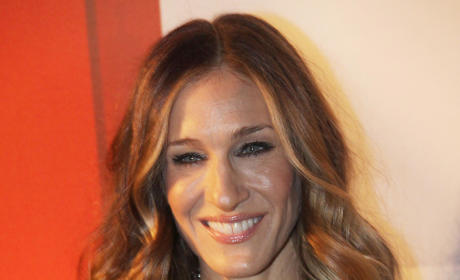 Sarah Jessica Parker Takes Over for Demi Moore in Lovelace