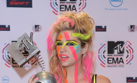Award-Winning Fashion