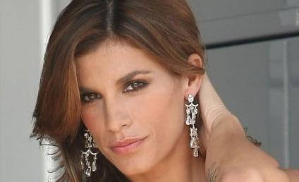 Elisabetta Canalis Nude PETA Pics: Released! Not Unattractive!