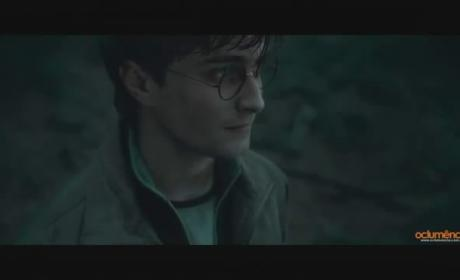 Harry Potter and the Deathly Hallows: Clips Galore!