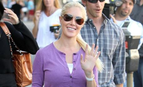 Heidi Montag is Still Alive
