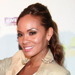 Evelyn Lozada Photo