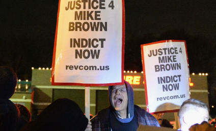 Ferguson Grand Jury Decision Elicits Stern Celebrity Response: Read the Tweets