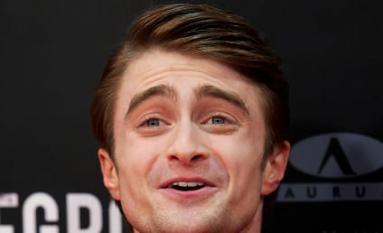 Daniel Radcliffe Girlfriend: Erin Darke?