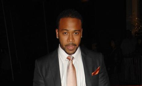 Columbus Short Pic