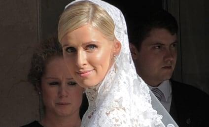 Nicky Hilton Marries James Rothschild!