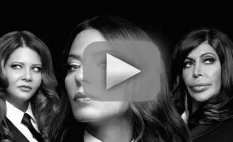 Mob Wives Season 6 Premiere Recap: We Mobbin' on Ya