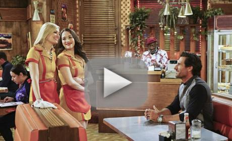 Watch 2 Broke Girls Online: Check Out Season 5 Episode 19