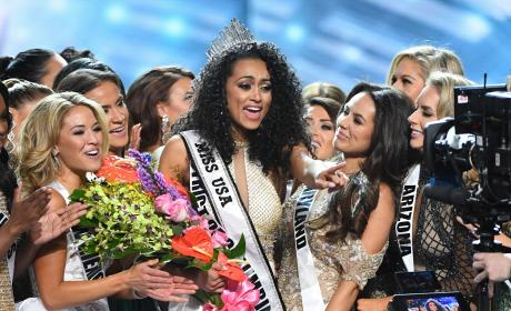 15 Ugly Beauty Pageant Scandals: Remember These MISS-haps?