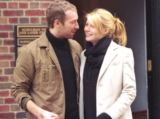 Gwyneth, Chris