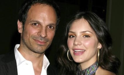 Katharine McPhee and Nick Cokas: Reconciling After Michael Morris Hookup!