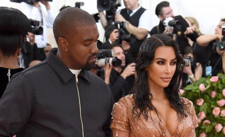 Kim Kardashian Baby Photos: Delayed By Royal Baby Arrival?