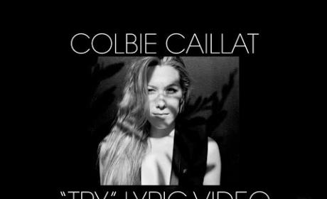 "Colbie Caillat ""Try"" Video Shines Spotlight on Natural Beauty: Watch, Applaud Now!"