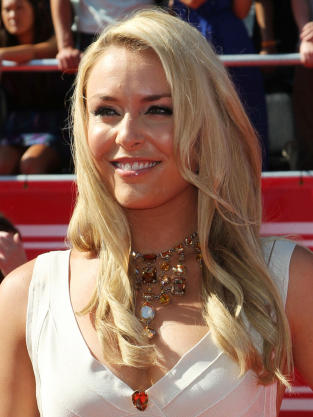 Lindsey Vonn is Gorgeous