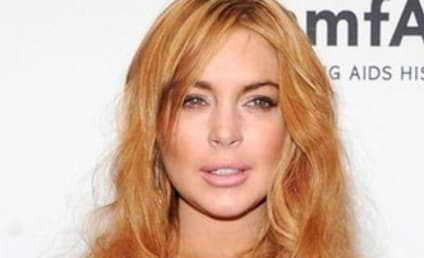Avi Snow on Lindsay Lohan: So Much FUN!!
