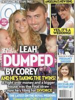 Leah Messer Dumped?