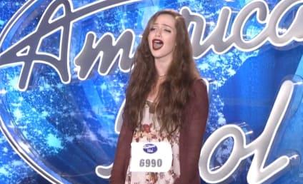 Maddy Hudson Auditions on American Idol: Will She Win Season 14?