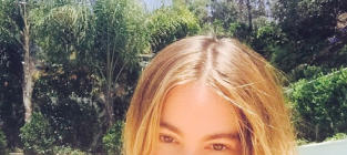 Sofia Vergara: Makeup Free, Still Fabulous