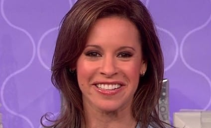 Jenna Wolfe and Stephanie Gosk Come Out as Couple, Announce First Child