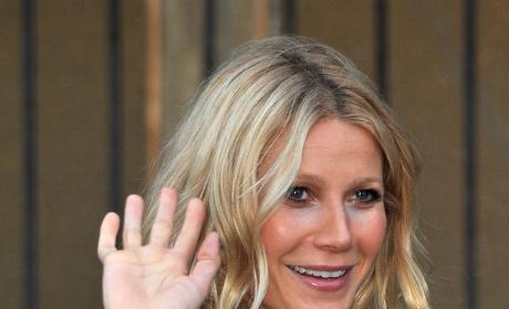 Did Gwyneth Paltrow do anything wrong when Tweeting the N word in relation to a Jay-Z song?