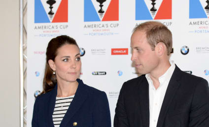 """Kate Middleton """"Dreads"""" India Trip, William Tells Her To Suck It Up"""