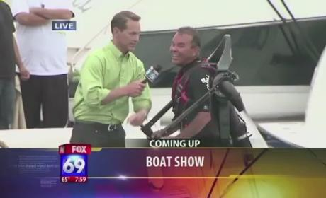 The Best of Local News: 2011 Blooper Reel!