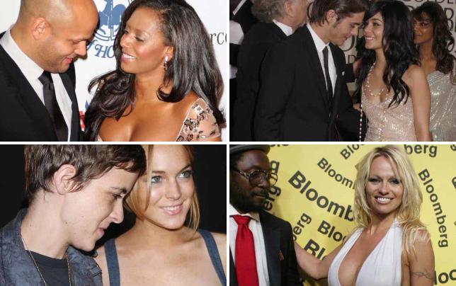 13 people busted ogling celebrity boobs stephen belafonte