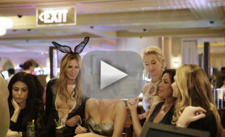 The Real Housewives of New York City Season 7 Episode 6 Recap: Double Down on Delusion