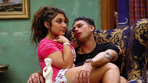 Pauly and Deena