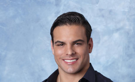 James Case on The Bachelorette: Totally Not All About Love!