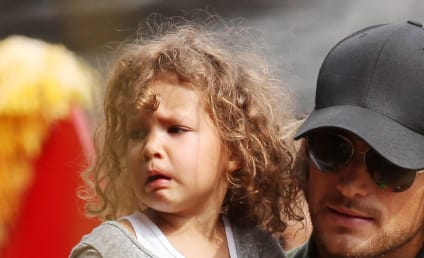 Halle Berry and Gabriel Aubry Urged to Undergo Counseling