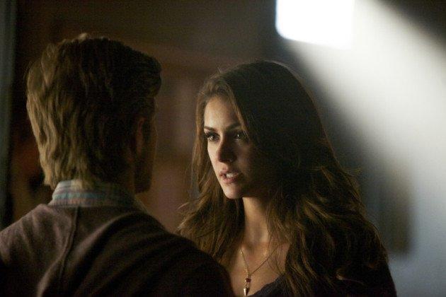 Elena and Luke