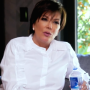 Kris Jenner with a Question