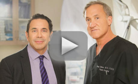 Botched Season 2 Episode 5 Recap: Mo Steroids, Mo Twerking!