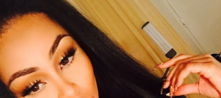 Blac Chyna Posts Bikini Photo, Throws Shade at Kylie Jenner and Tyga