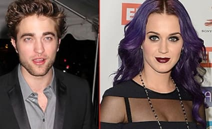 Katy Perry-Robert Pattinson Dating Rumors: Rekindled at Coachella!